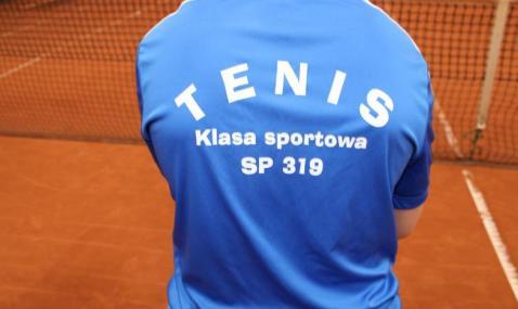 Nabór do klasy tenisowej