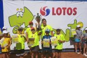 Mamy III miejsce w nieoficjalnych drużynowych mistrzostwach Polski do lat 10