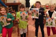 Zwycięzcy Tie Break Kids Cup