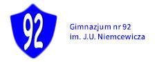 Gimnazjum nr 93 im J.U. Niemcewicza